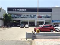 dai ly oto Mazda Long Biên