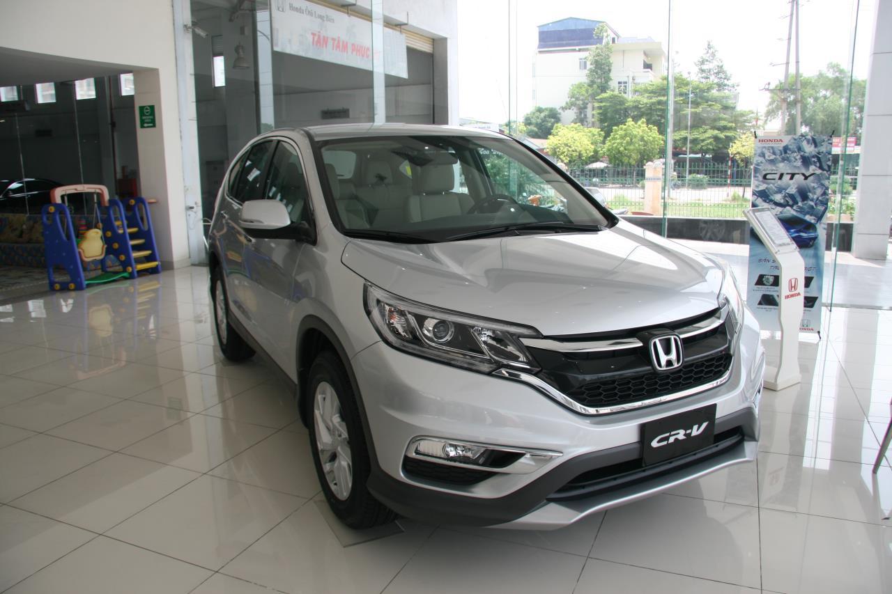 Honda CRV 2.0 2015