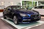 BMW 6 Series  640i Grand Coupe 2015