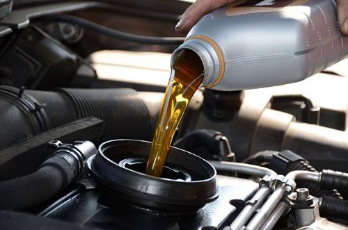 Quy trình thay dầu hộp số tự động