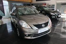 Nissan Sunny XL 2016