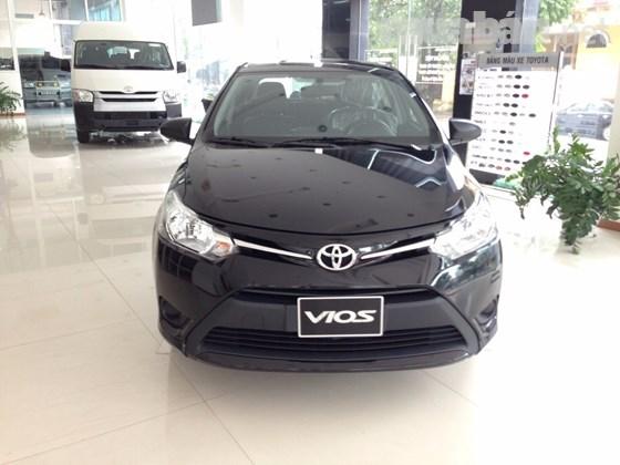 Toyota Vios J 2016