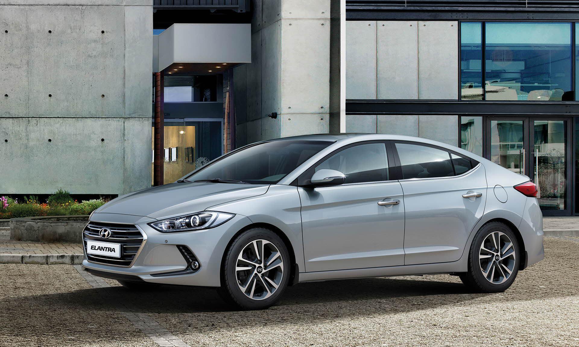 xe Hyundai Elantra 2.0 2016