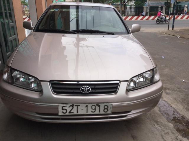 Toyota Camry 2.2 2001