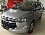 Toyota Innova G model 2017