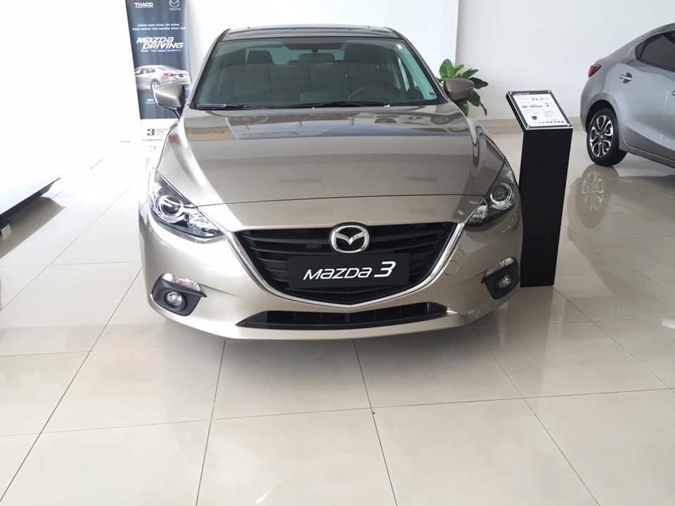 Mazda 3 1.5 sedan 2017