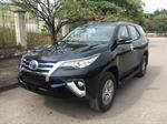 Toyota Fortuner 2.7V 4x2 2017