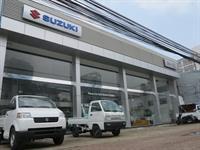 gara oto Suzuki Đại Việt