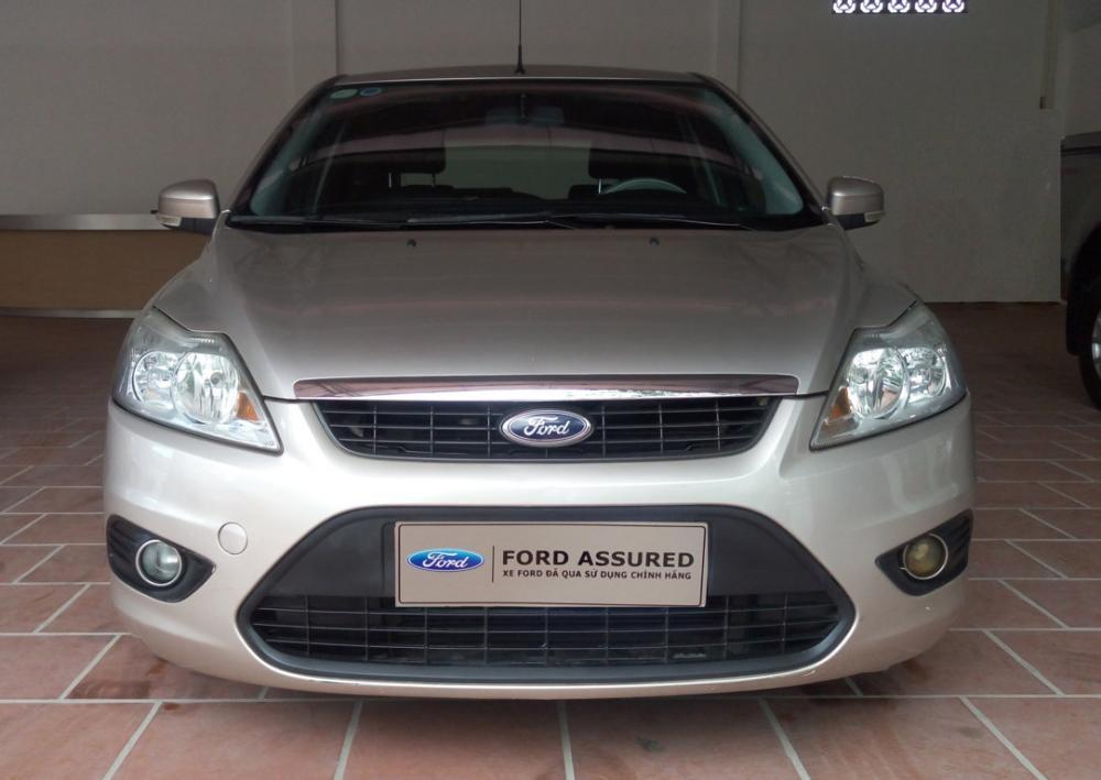 xe Ford Focus 1.8 Hatchback 2011
