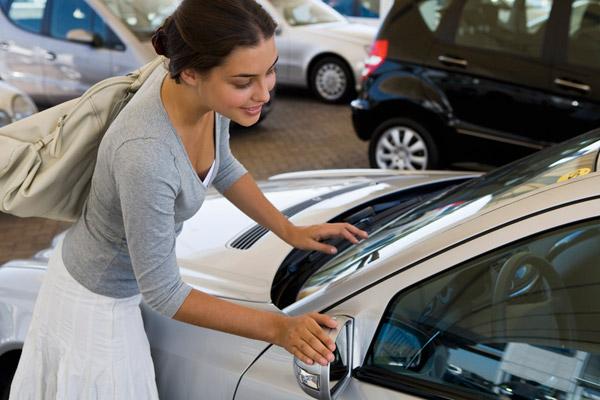 Dịch vụ mua xe - bán ô tô cũ chính chủ
