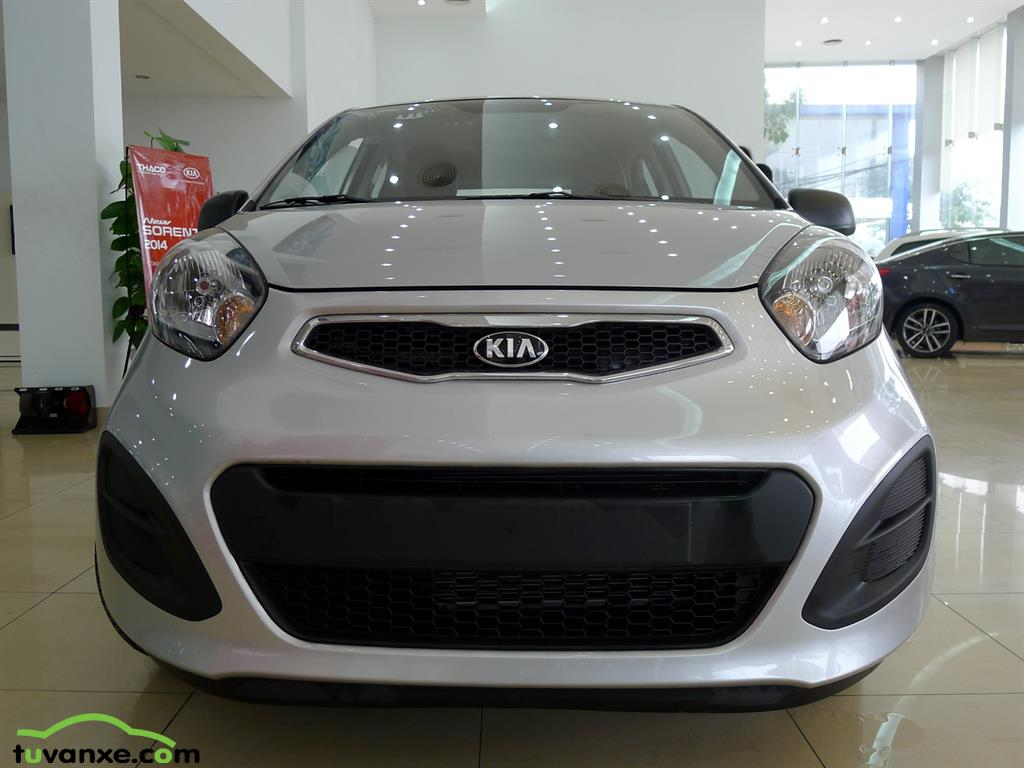 Kia Morning  1.0 MT 2017