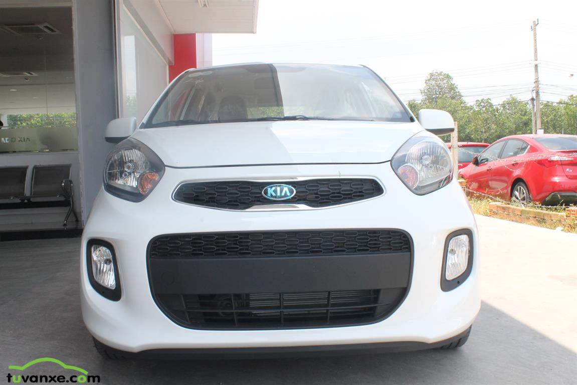 Kia Morning  EX 2017