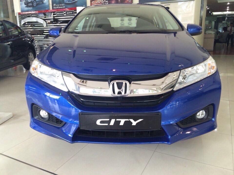 Honda City 1.5 MT 2017