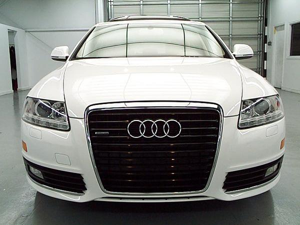 Audi A6 2.0 2009