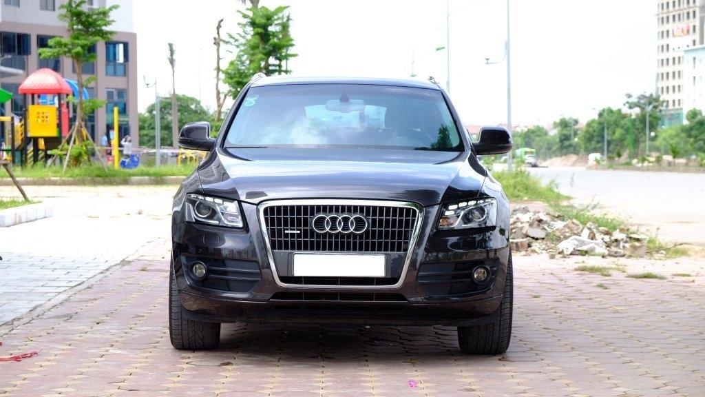 Audi Q5 2.0 2011
