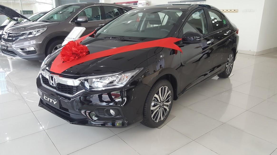 Honda City 1.5 model 2018