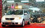 Kia Forte  AT SX 2010