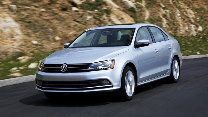 Volkswagen Jetta 1.4 2017