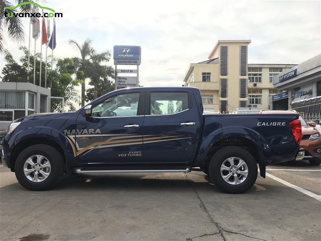 Nissan Navara EL 2.5 AT 4x2 2017