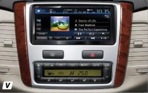 Toyota Innova E 2013