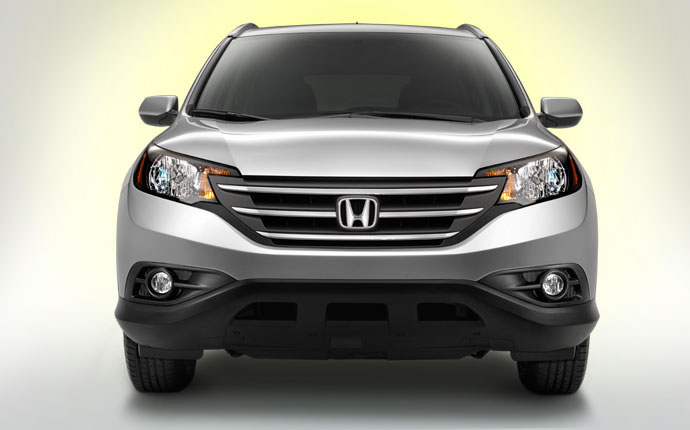 Honda CRV EX 2013 Mỹ
