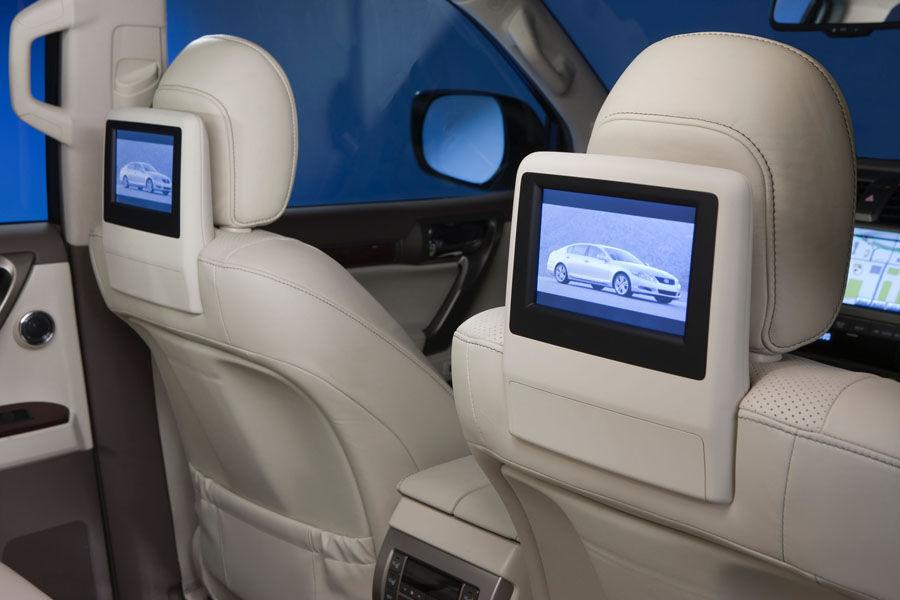 Lexus GX 460 Premium 2010 Mỹ