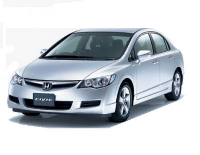 Honda Civic 1.8 MT 2006