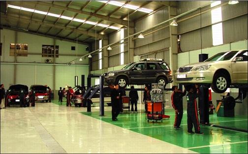 Quy định bắt buộc bảo dưỡng ô tô định kỳ 6 tháng/lần
