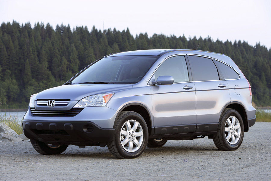Honda CRV EX 2008 Mỹ