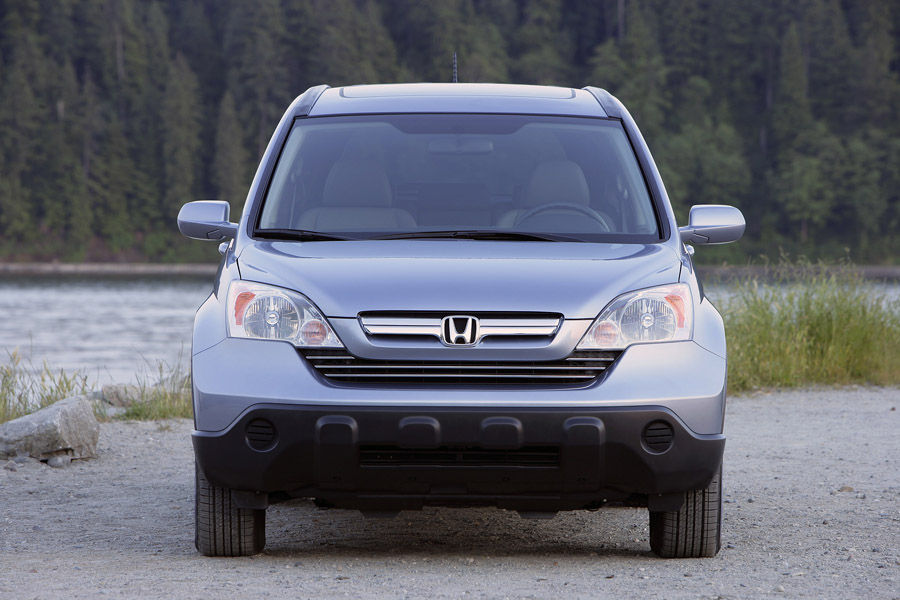 Honda CRV EX 2009 Mỹ