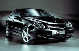 Mercedes-Benz C-Class C280 Avantgarde 2006