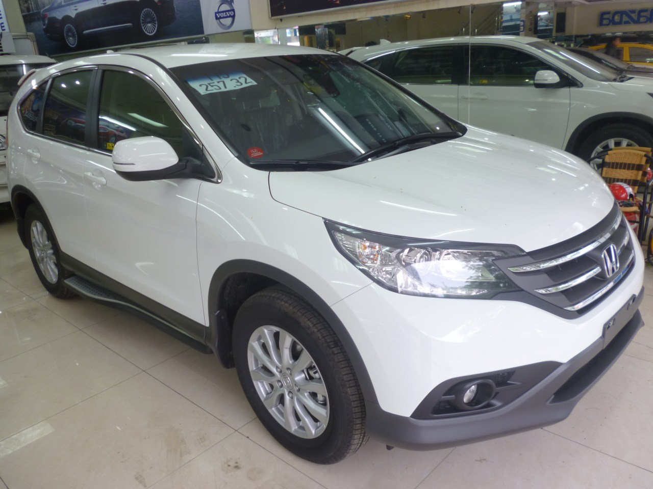 Honda CRV 2.0 2013 ĐL