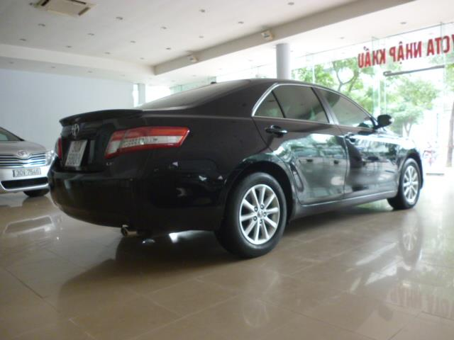 Ảnh Toyota Camry LE 2010