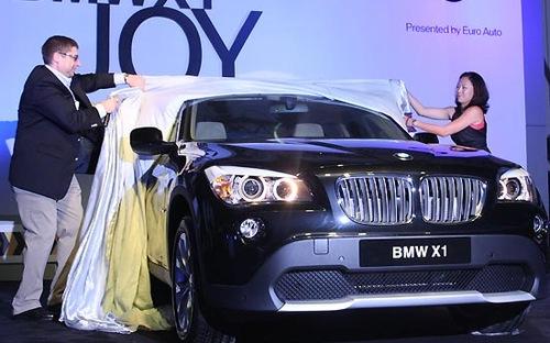 BMW X1 xDrive 28i 2010