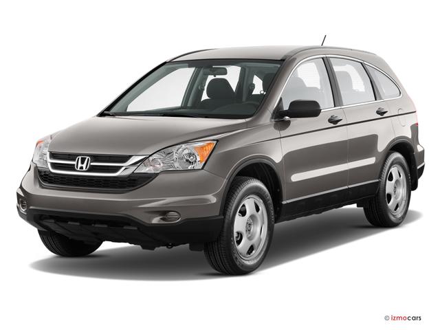 Honda CRV EX 2011 Mỹ