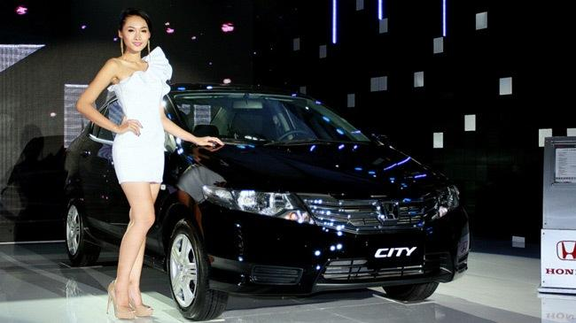 Honda City  MT 2014