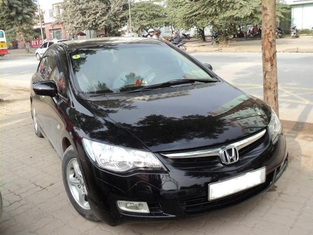 Honda Civic  1.8 AT 2008