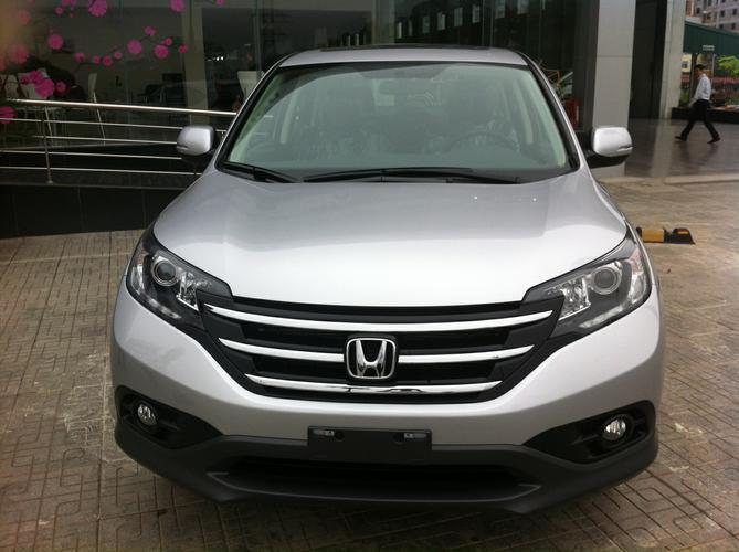 Honda CRV 2.4 2014