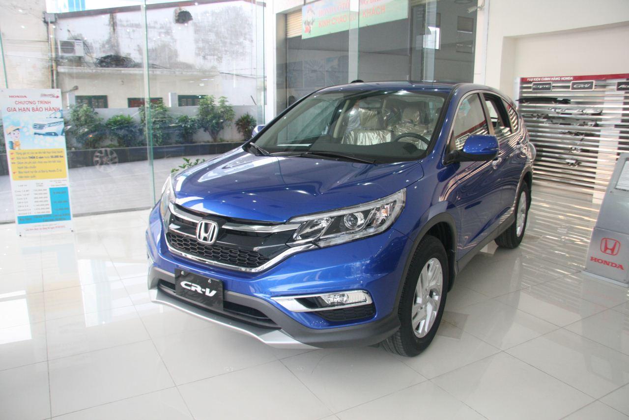 Honda CRV 2.0 model 2015