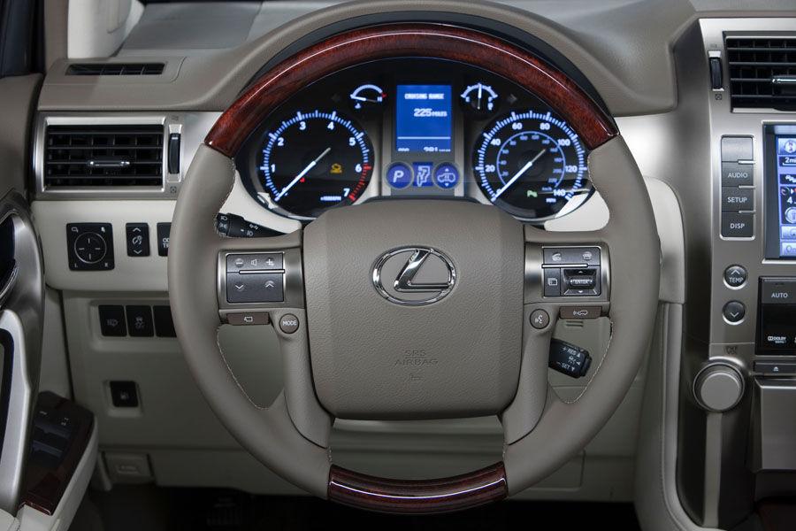 Ảnh Lexus GX 460 Premium 2010 Mỹ