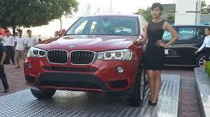 BMW X3 xDrive20i 2014