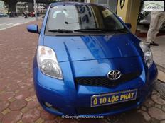 xe Bán Toyota Yaris HB 1.3 - 2009