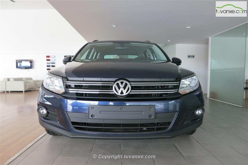 Bán xe Volkswagen Touareg 2014