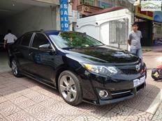 xe Bán Toyota Camry SE 2013