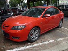 xe Bán Mazda 3 2.0S 2009