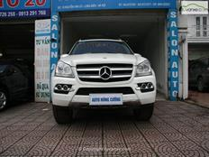 xe Bán Mercedes-Benz GL 350 2010