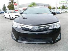 xe Bán Toyota Camry XLE 2012