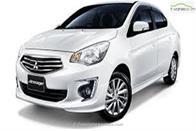 Bán xe Mitsubishi Attrage CVT 2014