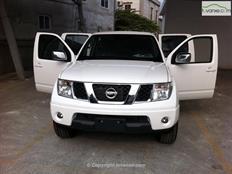 xe Bán Nissan Navara LE 2013
