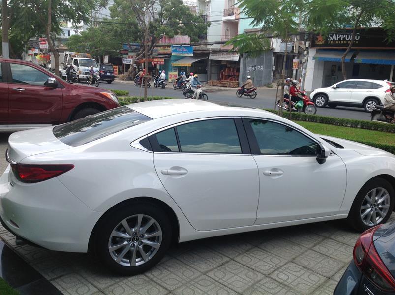 Mazda Gò Vấp